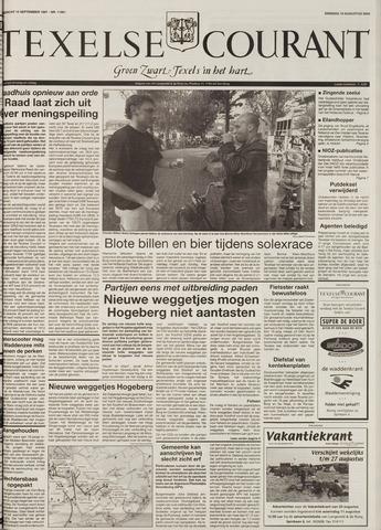 Texelsche Courant 2004-08-10