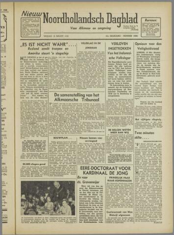 Nieuw Noordhollandsch Dagblad : voor Alkmaar en omgeving 1946-03-15