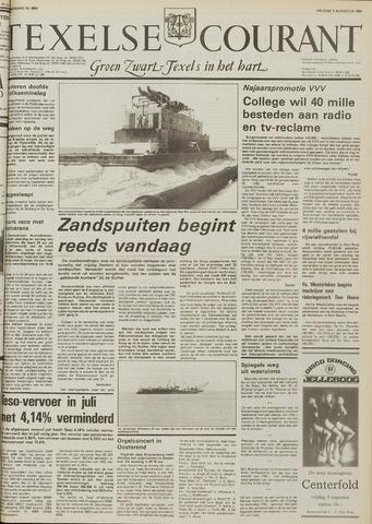 Texelsche Courant 1984-08-03