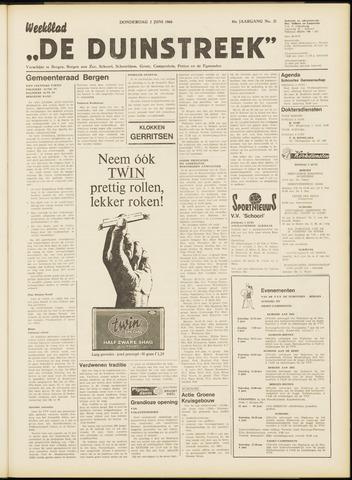 De Duinstreek 1966-06-02