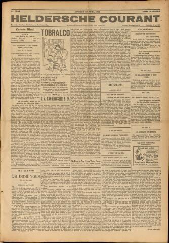 Heldersche Courant 1929-04-30