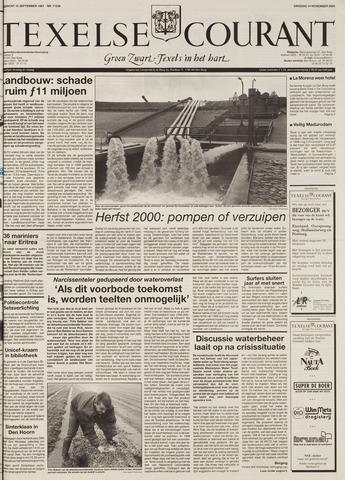 Texelsche Courant 2000-11-14