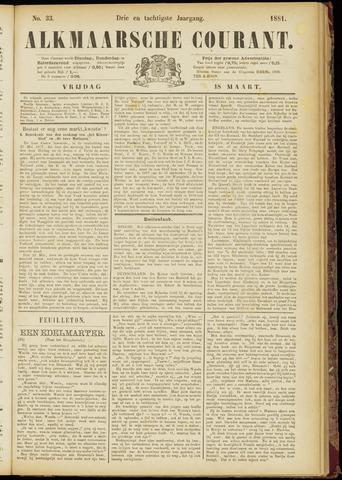 Alkmaarsche Courant 1881-03-18
