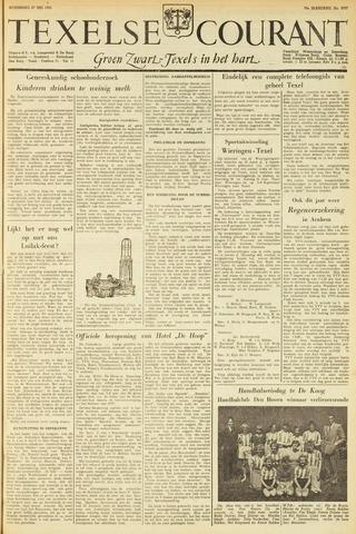Texelsche Courant 1953-05-27