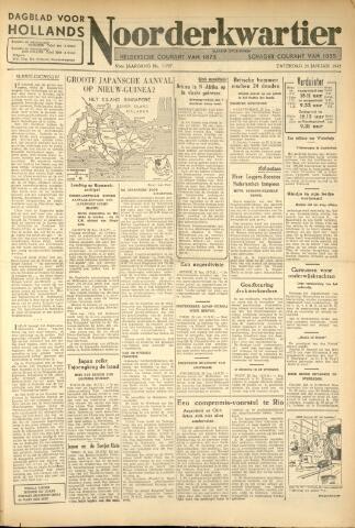 Heldersche Courant 1942-01-24