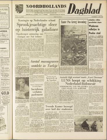Noordhollands Dagblad : dagblad voor Alkmaar en omgeving 1960-06-02