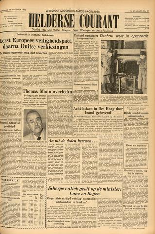 Heldersche Courant 1955-08-13