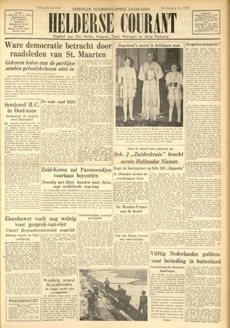 Heldersche Courant 1953-05-29