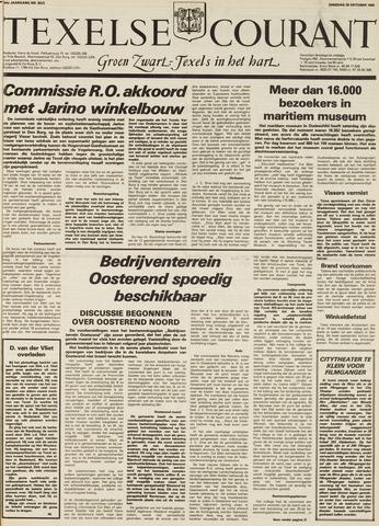 Texelsche Courant 1980-10-28