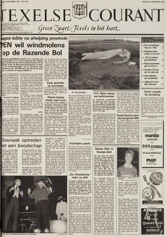 Texelsche Courant 1995-09-29
