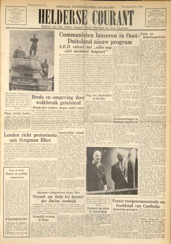Heldersche Courant 1953-06-23
