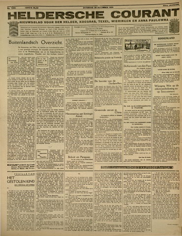 Heldersche Courant 1935-12-28