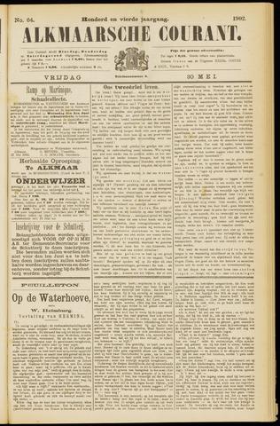 Alkmaarsche Courant 1902-05-30