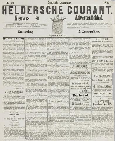 Heldersche Courant 1876-12-02