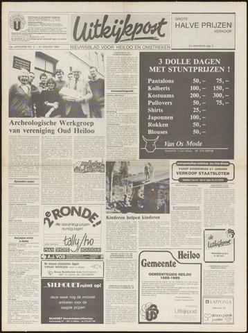 Uitkijkpost : nieuwsblad voor Heiloo e.o. 1988-01-20