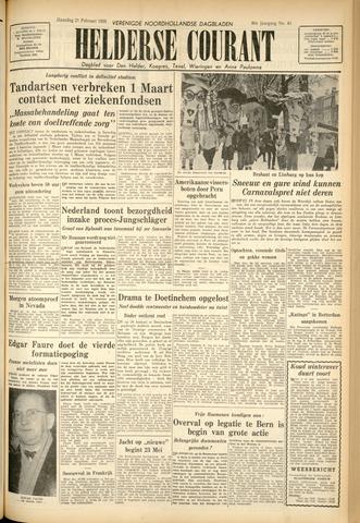 Heldersche Courant 1955-02-21