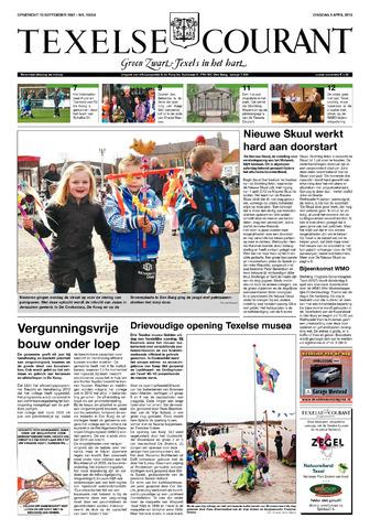 Texelsche Courant 2012-04-03