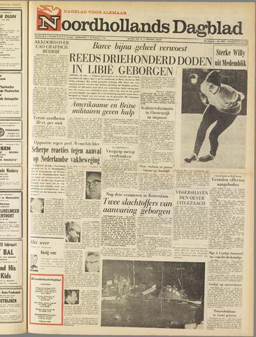 Noordhollands Dagblad : dagblad voor Alkmaar en omgeving 1963-02-23