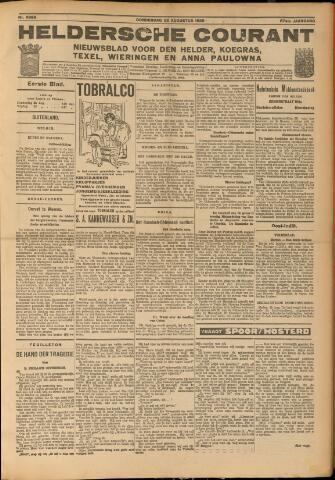 Heldersche Courant 1929-08-22