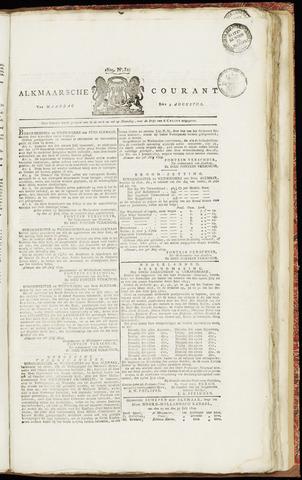 Alkmaarsche Courant 1829-08-03
