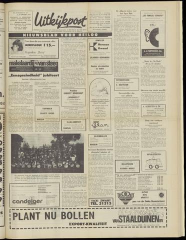 Uitkijkpost : nieuwsblad voor Heiloo e.o. 1973-10-10
