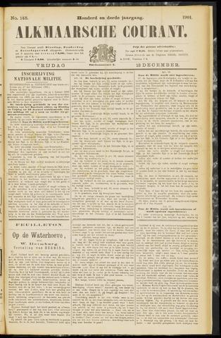Alkmaarsche Courant 1901-12-13