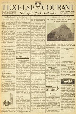 Texelsche Courant 1953-01-24