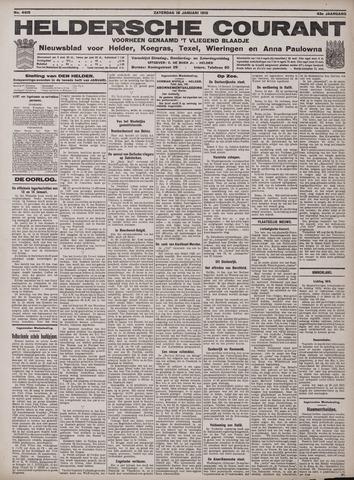 Heldersche Courant 1915-01-16