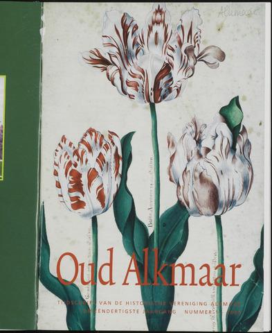 Oud Alkmaar 2009-04-01
