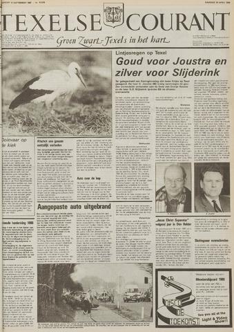 Texelsche Courant 1986-04-29