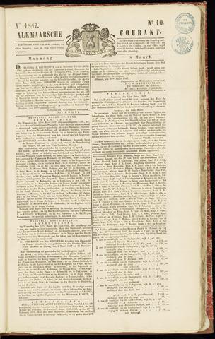 Alkmaarsche Courant 1847-03-08
