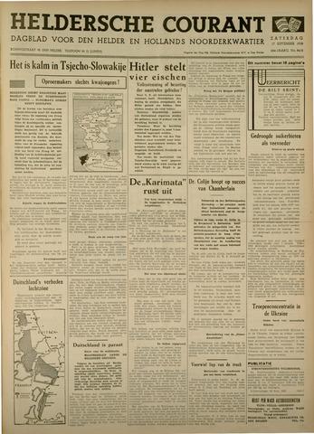 Heldersche Courant 1938-09-17