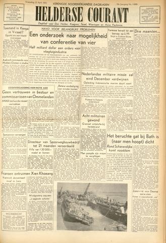 Heldersche Courant 1953-04-22