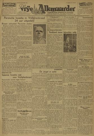 De Vrije Alkmaarder 1946-03-26