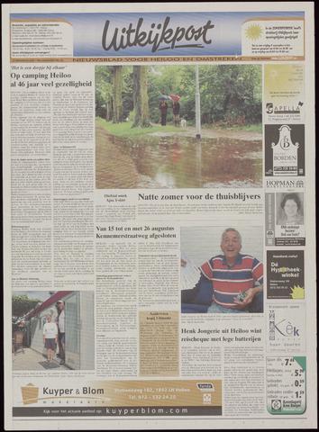 Uitkijkpost : nieuwsblad voor Heiloo e.o. 2005-08-10