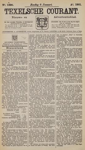 Texelsche Courant 1901-01-06