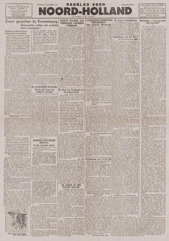 Dagblad Noord-Holland, Schager editie 1943-10-19