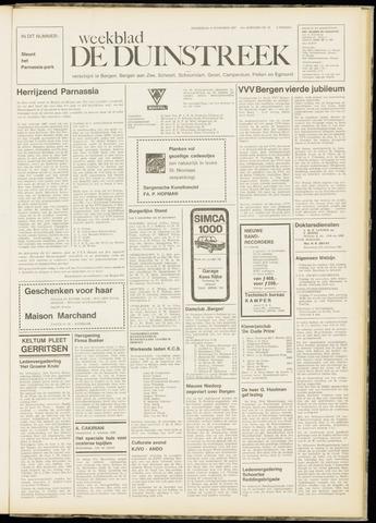 De Duinstreek 1967-11-16