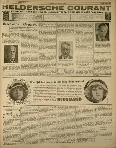 Heldersche Courant 1935-06-13