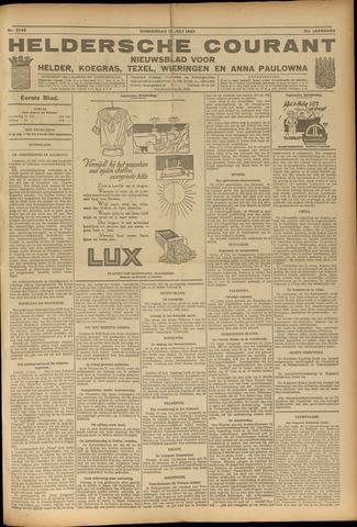 Heldersche Courant 1923-07-19
