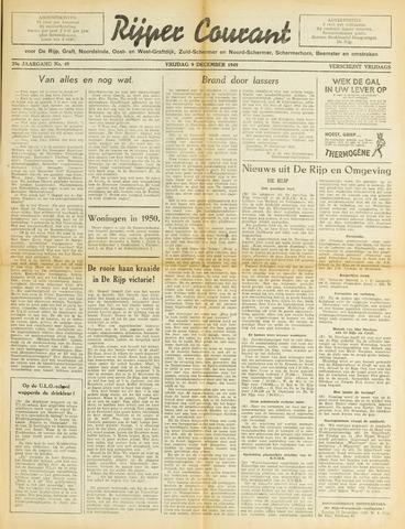 Rijper Courant 1949-12-09