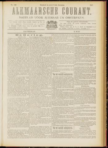 Alkmaarsche Courant 1915-05-15