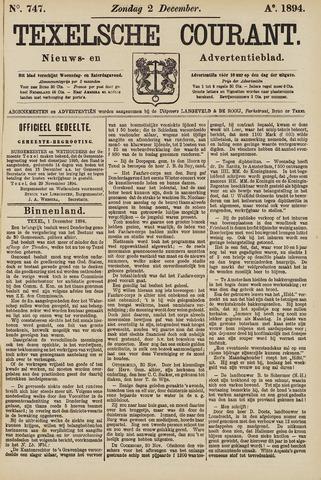 Texelsche Courant 1894-12-02