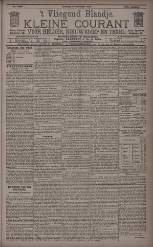 Vliegend blaadje : nieuws- en advertentiebode voor Den Helder 1894-11-10