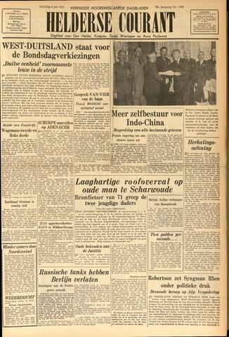 Heldersche Courant 1953-07-04