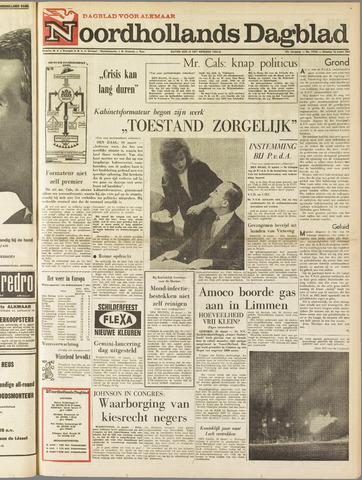 Noordhollands Dagblad : dagblad voor Alkmaar en omgeving 1965-03-16