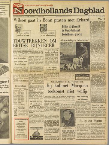 Noordhollands Dagblad : dagblad voor Alkmaar en omgeving 1965-03-06