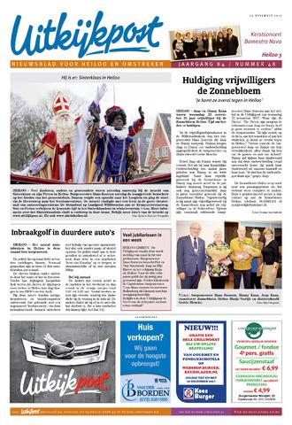 Uitkijkpost : nieuwsblad voor Heiloo e.o. 2017-11-29