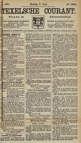 Texelsche Courant 1894-06-03