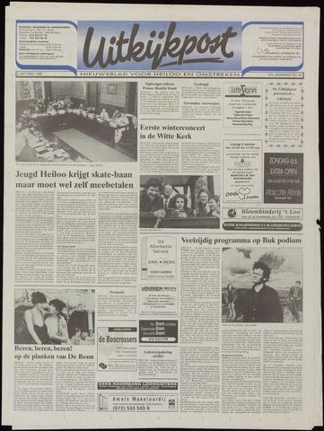 Uitkijkpost : nieuwsblad voor Heiloo e.o. 1996-10-02